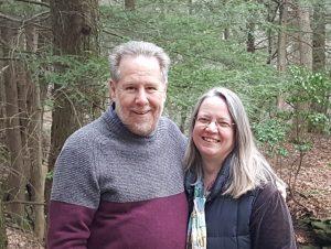 Keith & Darlene March 12, 2016