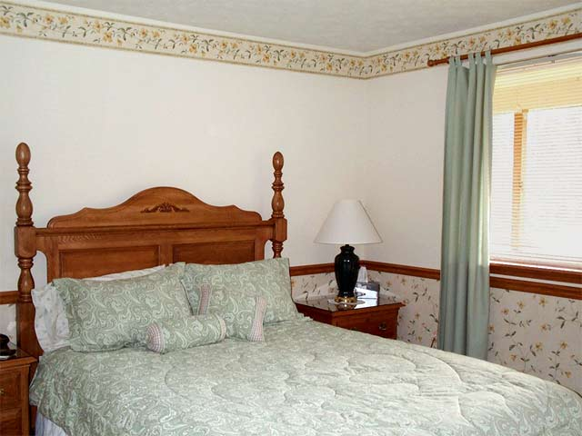Bed and Breakfast   Inside 1. Country Bed   Breakfast   Good Works  Inc