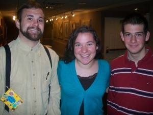 Appalachian Immersion Interns