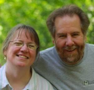 Keith & Darlene 2012 for newsletter
